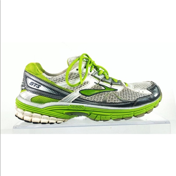 85820a03674 Brooks Shoes - Brooks Adrenaline GTS 13 Running Athletic Shoe